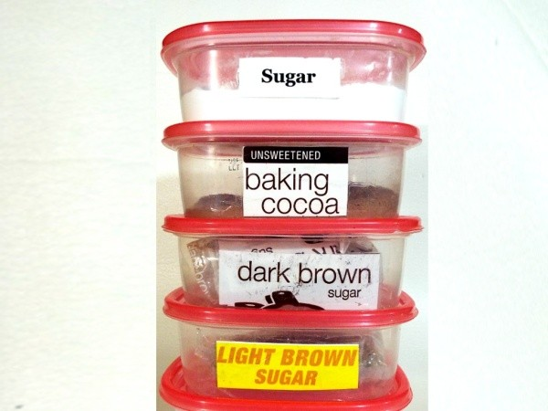 Using Food Storage Containers ThriftyFun