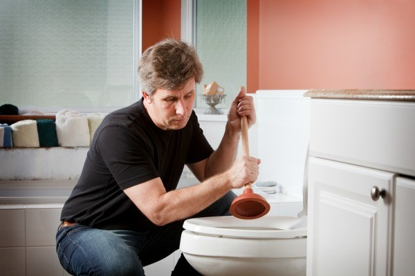 Best Plunger For Toilet