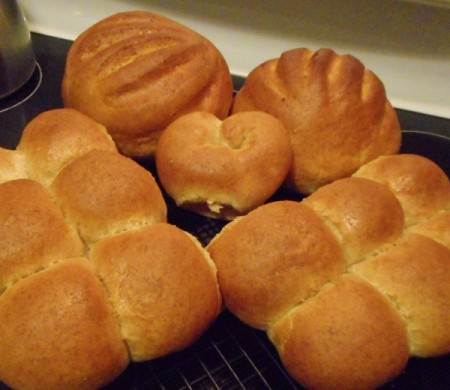 Artisan Country Bread