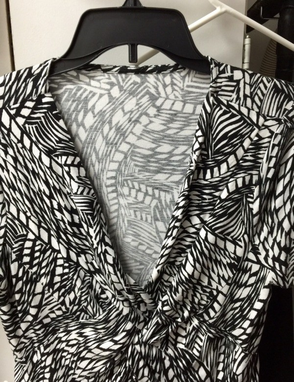 Flatten Shirt Lapel Without an Iron