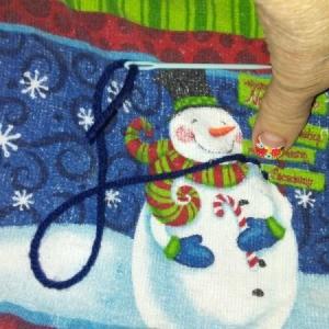 Beginner Snowman Craft Kit