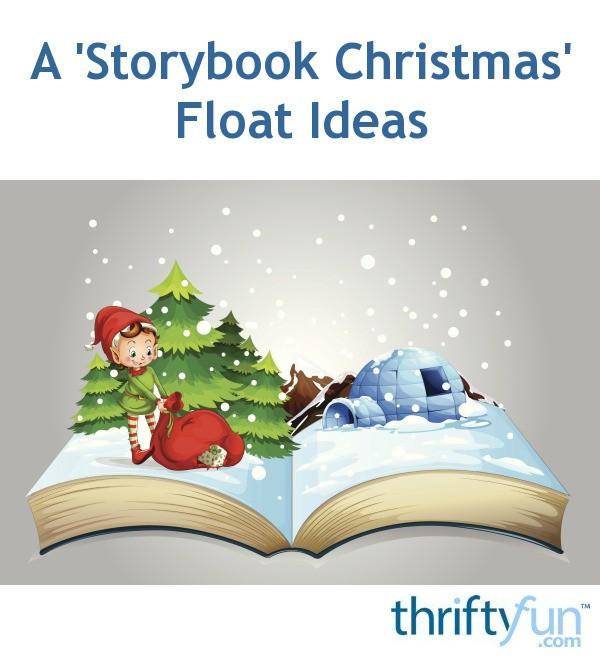 The Grinch Christmas Float Ideas.A Storybook Christmas Float Ideas Thriftyfun
