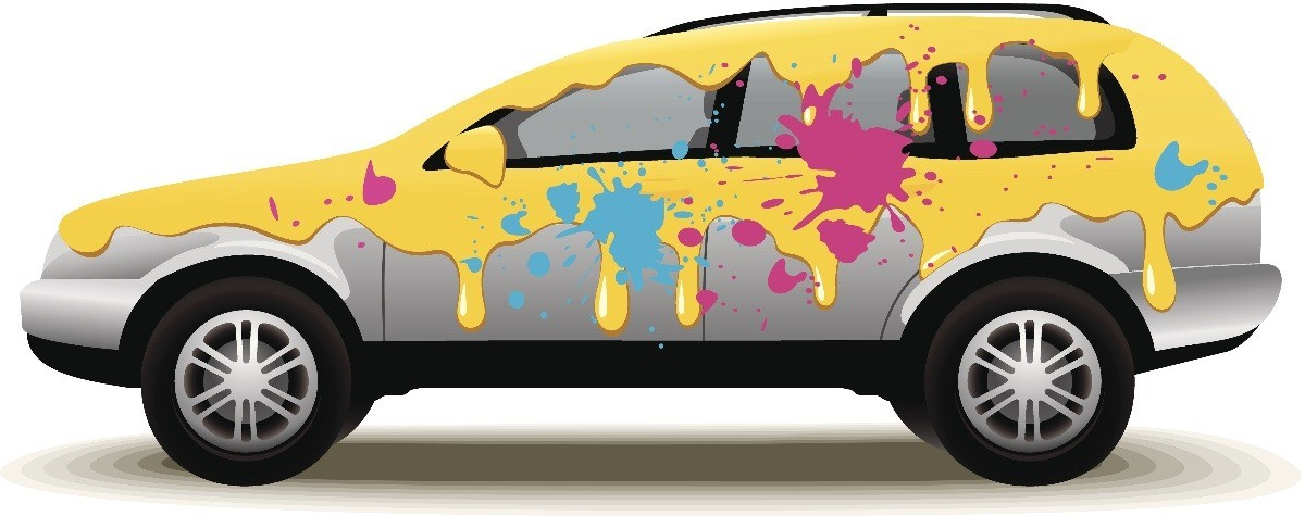 Removing Stains and Marks from a Car's Exterior   ThriftyFun