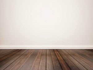 Unsealed Wooden Floors