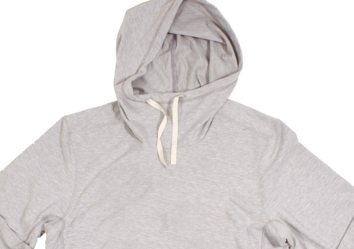 d080bf56e864 A hoody with a drawstring