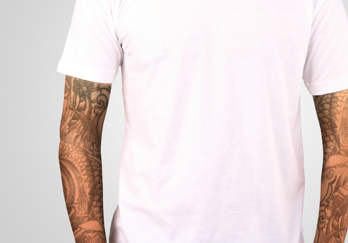 Cleaning Underarm Stains On White T Shirts Thriftyfun