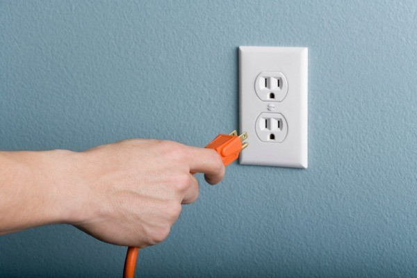 Electric Outlet Feels Hot | ThriftyFun