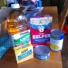 Donate Food Thoughtfully - Tuna Helper and other items