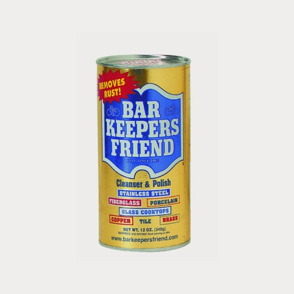 bar keepers friend 1 l How To Clean A Coffee Maker With Baking Soda