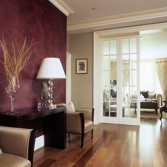 Accent wall paint color advice thriftyfun you can also buy a light colored slipcover for the couch that matches your accent wall with wine i can only imagine beige light gray khaki teraionfo