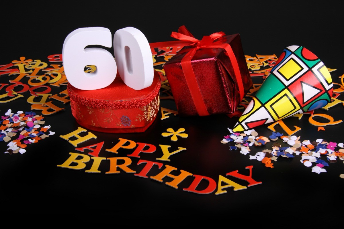 60th Birthday Party Ideas Thriftyfun