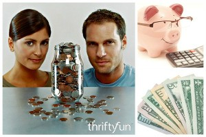 Painless Ways to Save Money