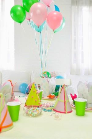 Cheap Birthday Ideas
