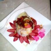 Pork & Veggies in Sweet Sauce