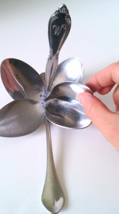 Spoon Flower - adding additional petals