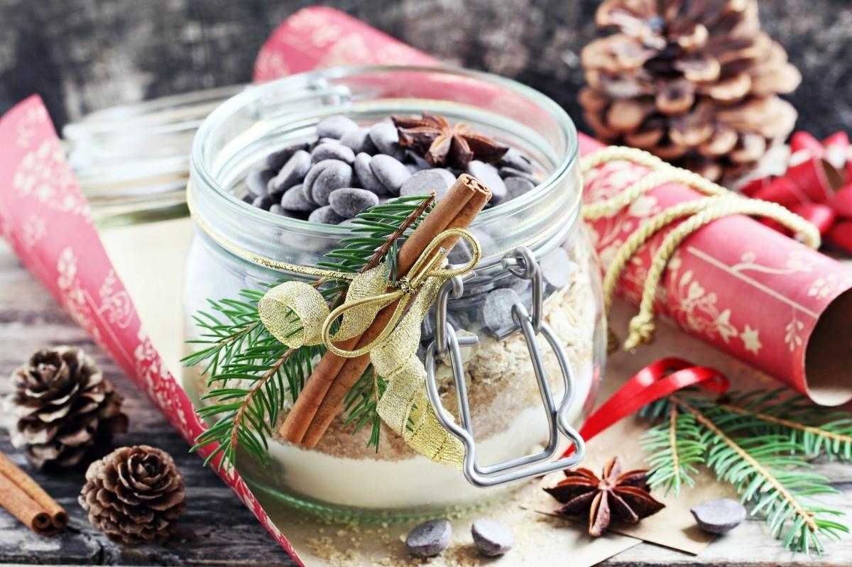 Homemade Kitchen Gift Ideas Thriftyfun