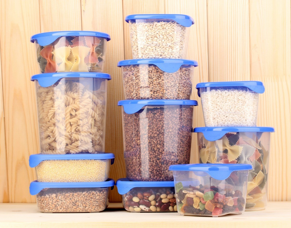 Preventing Pantry Pests | ThriftyFun