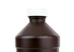 Hydrogen Peroxide Stain Remover