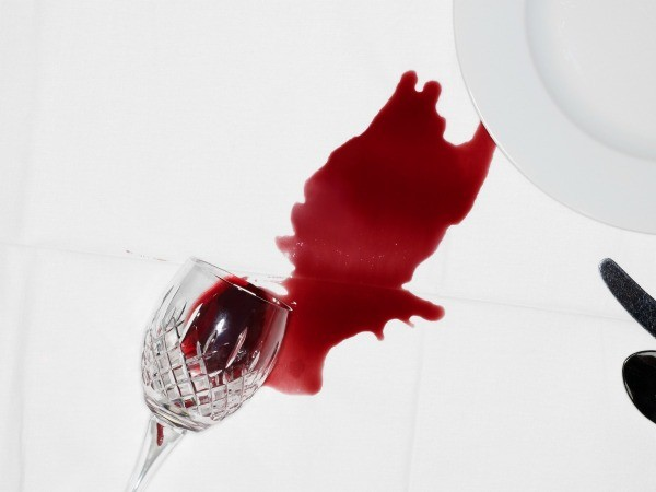Removing Red Wine Stains From Tablecloth Thriftyfun