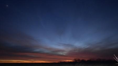 Sunset (Iowa)