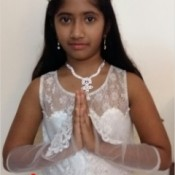 Holy Communion Speech Ideas