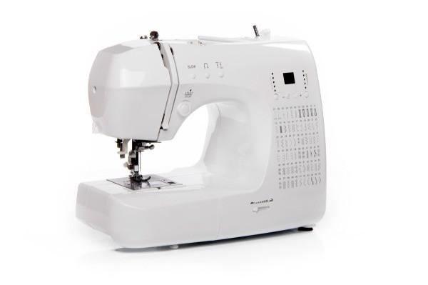 Repairing A Sewing Machine Thriftyfun