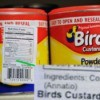 What Is Cornstarch (USA) Called In England?