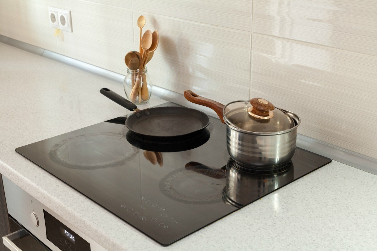 One Is To A Whole New Stove Secondly You Can Try Replace Just The Top It Be Done This Guide About Broken Gl Cooktop