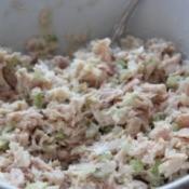 MTuna Salad