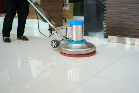 Commercial Cleaner