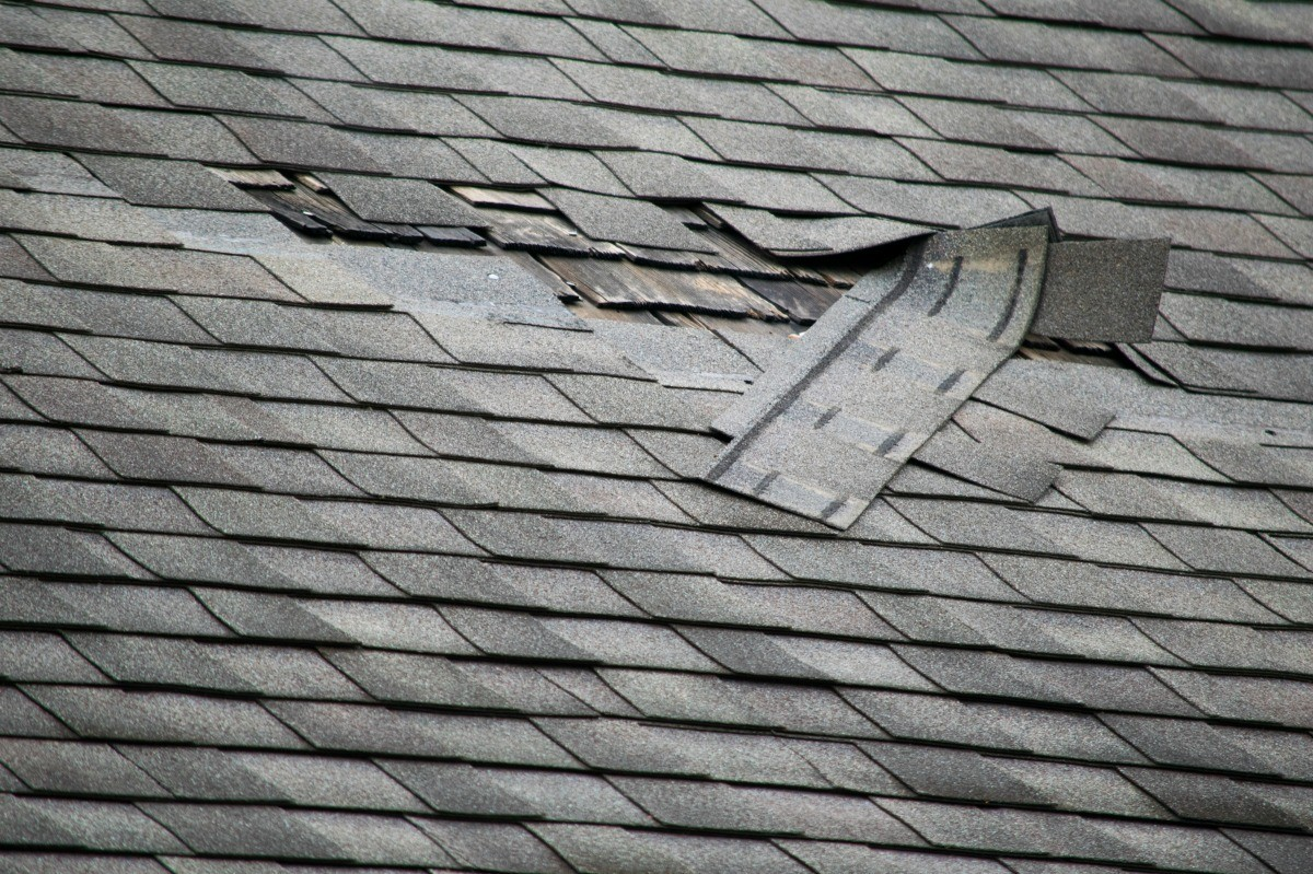 Roof Repair for Low Income Homeowners | ThriftyFun
