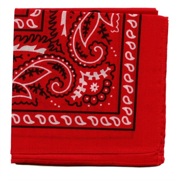 Using Bandannas For Cloth Napkins Thriftyfun