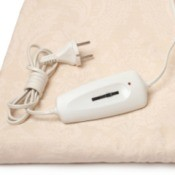 Electric Blanket Control