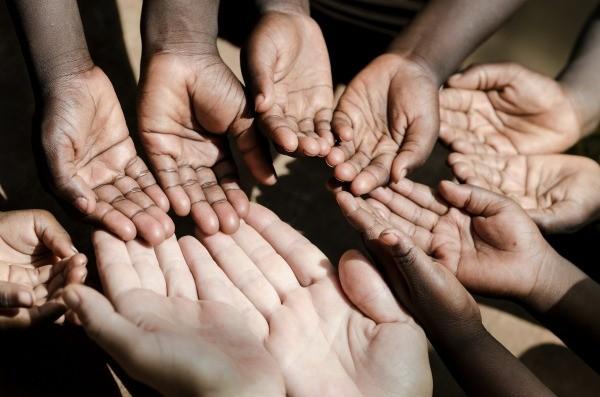name ideas for charitable organization helping homeless children