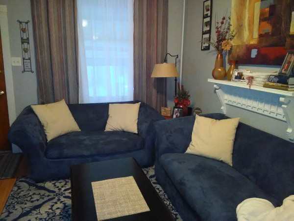 Curtain And Accent Pillow Color Advice Thriftyfun