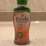 A bottle of Truvia Nectar.