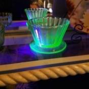 Identifying Vaseline Glassware