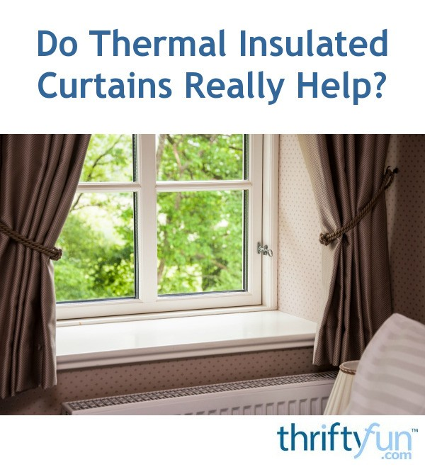 Do Thermal Backed Curtains Work Curtain Menzilperde Net