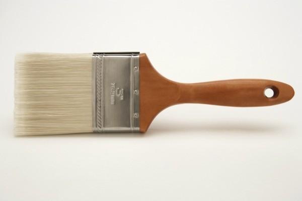 Painting Plastic Door Trim