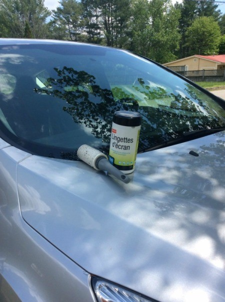 Keeping The Inside Of Your Car Clean Thriftyfun