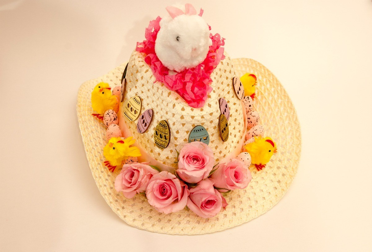 Creative Easter Bonnet Ideas Thriftyfun