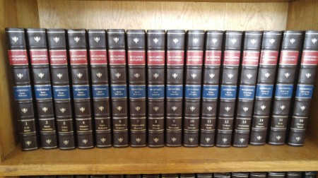 Value of Encyclopedia Britannica