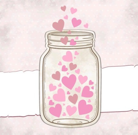 How to Make Memory Jar for Mother's Day