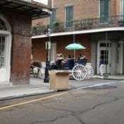 French Quarter - 3 Years Ago