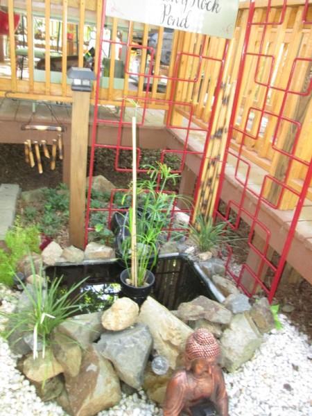 Making A Bamboo Wind Chime
