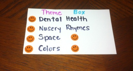 Handmade Labels for Storage  Containers and Drawers - add stickers and label with marker