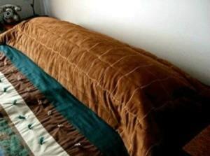 Pillow Topper