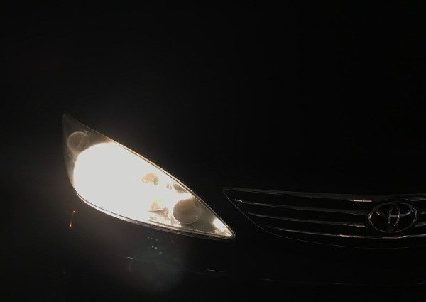 Check your Car's Lights Regularly