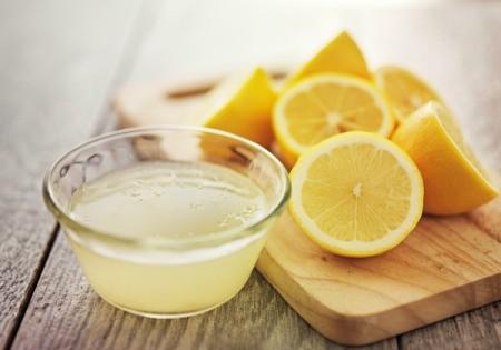 Freezing Lemon Juice and Zest
