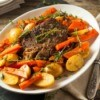 Crockpot Pot Roast